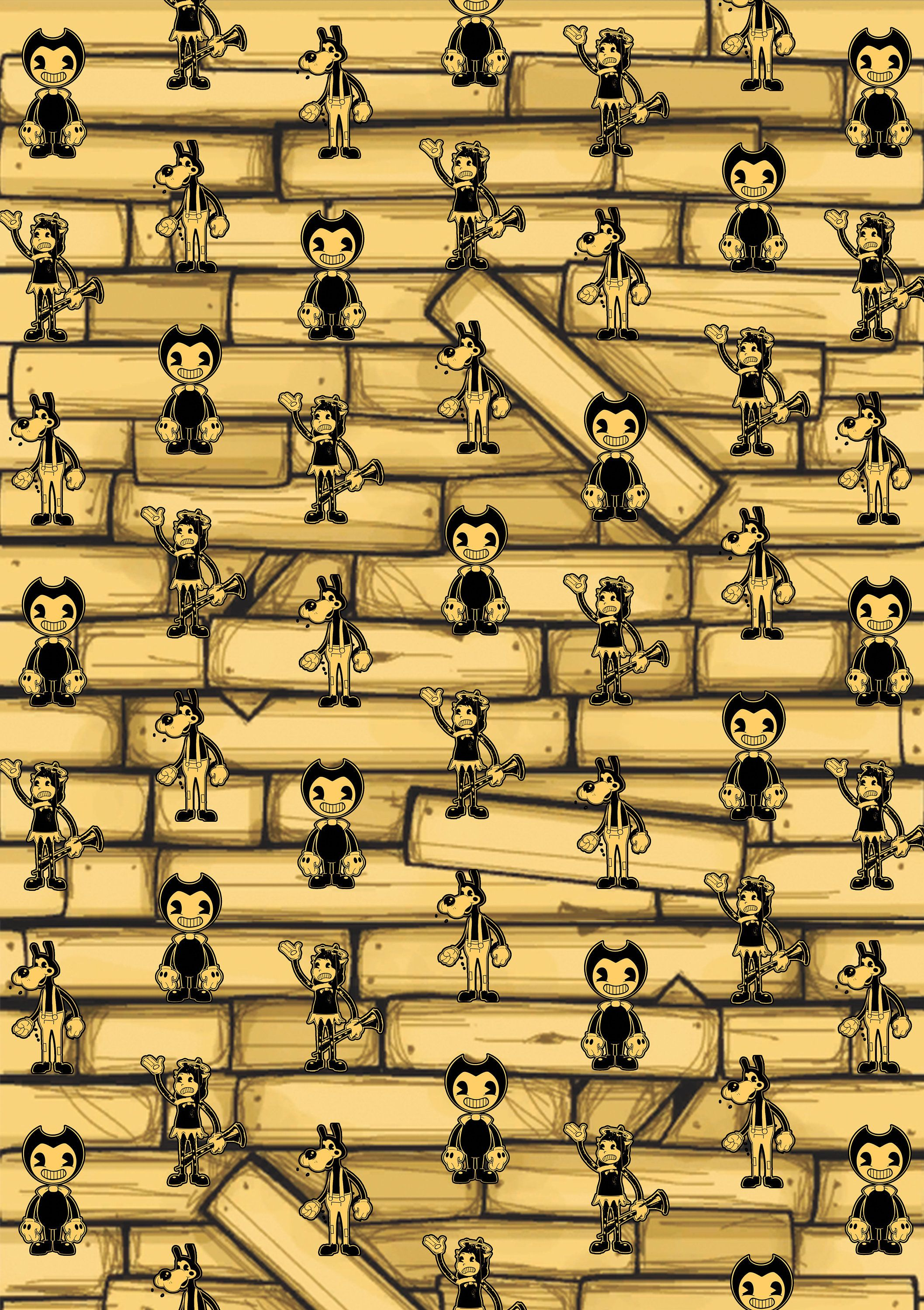 bendy and the ink machine free download for windows 7