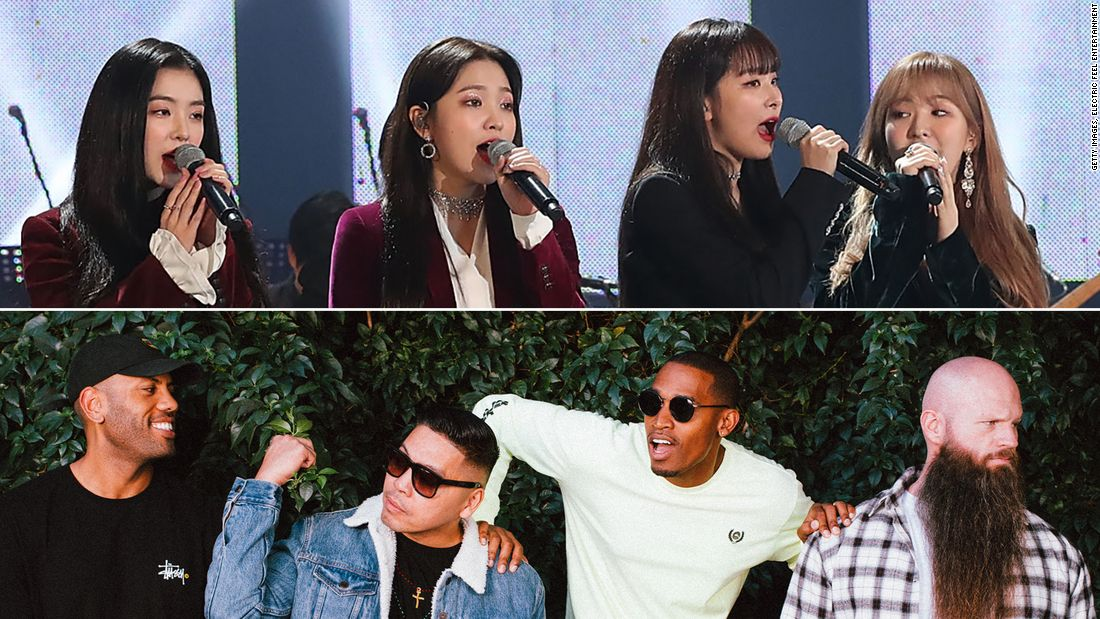 You Know Your K Pop Stars Now Meet The American Producers And Songwriters Behind Them Celebrities Funny Songwriting K Pop Star