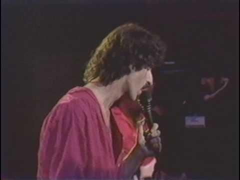 Frank Zappa - Harder Than Your Husband