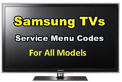 94f0bfa6bc54ffb8e1807724c17ae3aa - How To Get Into Service Menu On Samsung Tv