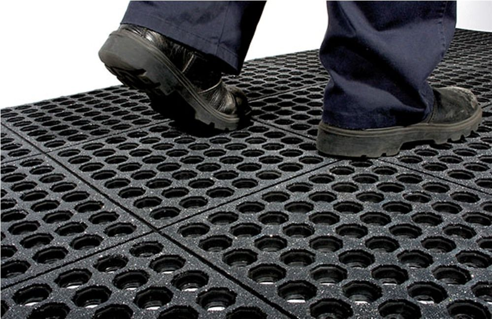 Pin by Kevan Byrne on Basement Rubber flooring for