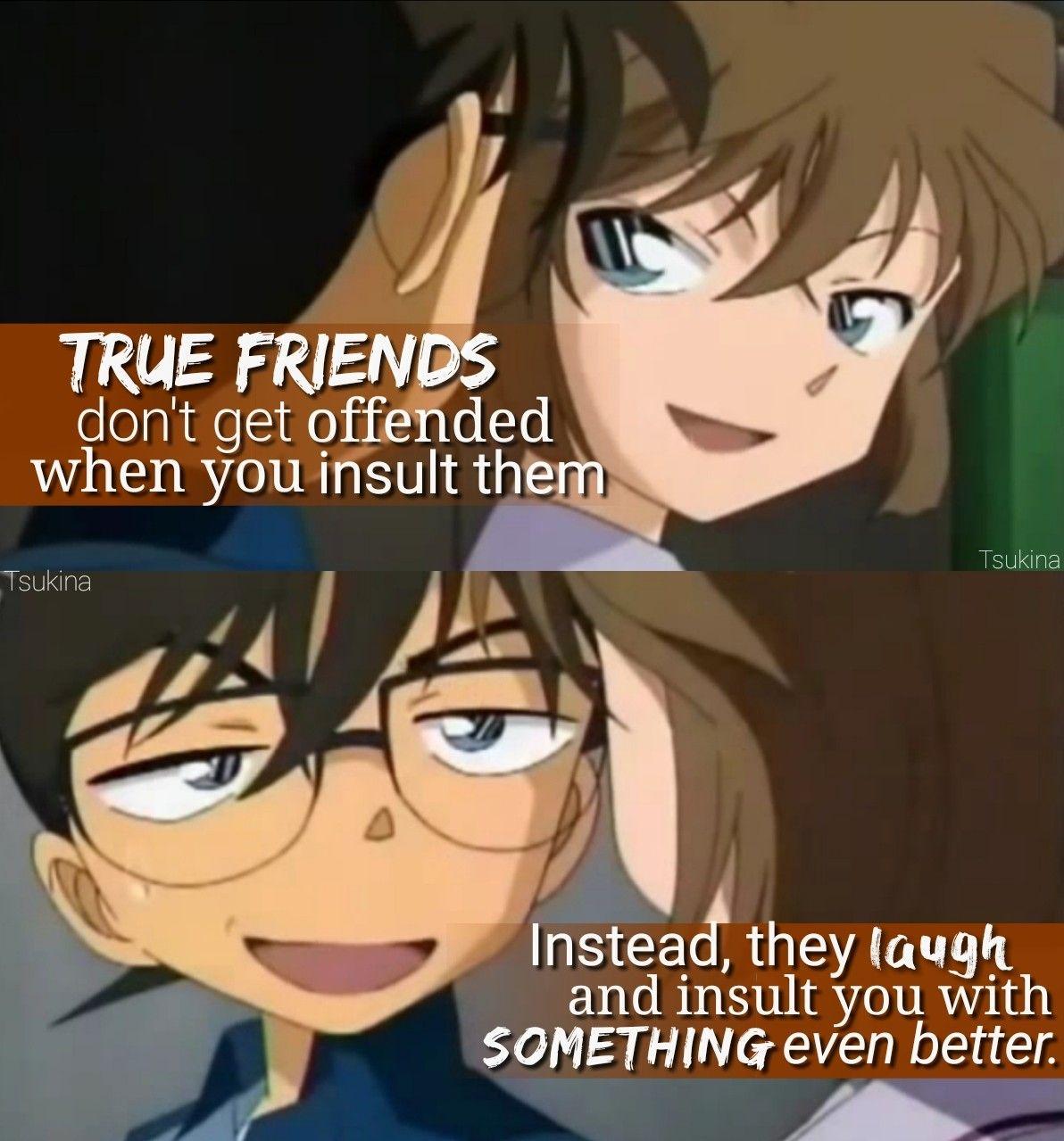 Conan, Manga Quotes, Anime Qoutes