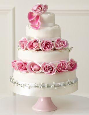 Marks And Spencer Wedding Cakes Im Impressed