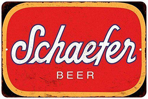 Vintage Look Reproduction 2 Jax Beer Metal Sign