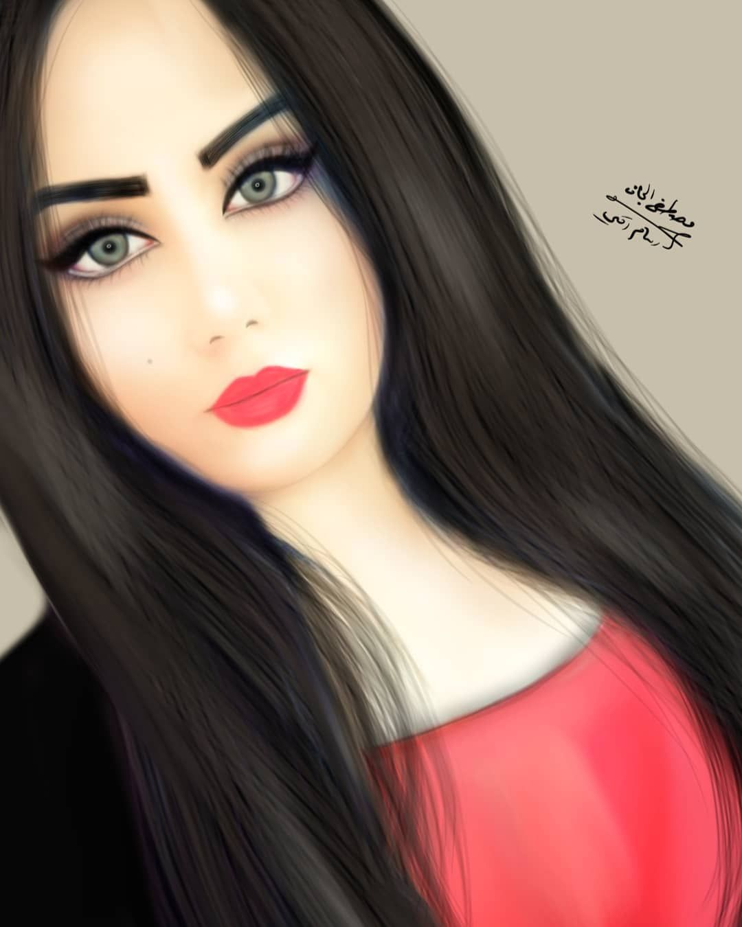 Photo By مصطفى الجاف رسام رقمي In As Sulaymaniyah Iraq With Mostafa Jaf Image May Contain 1 Person Closeup Anime Art Art Best Quotes