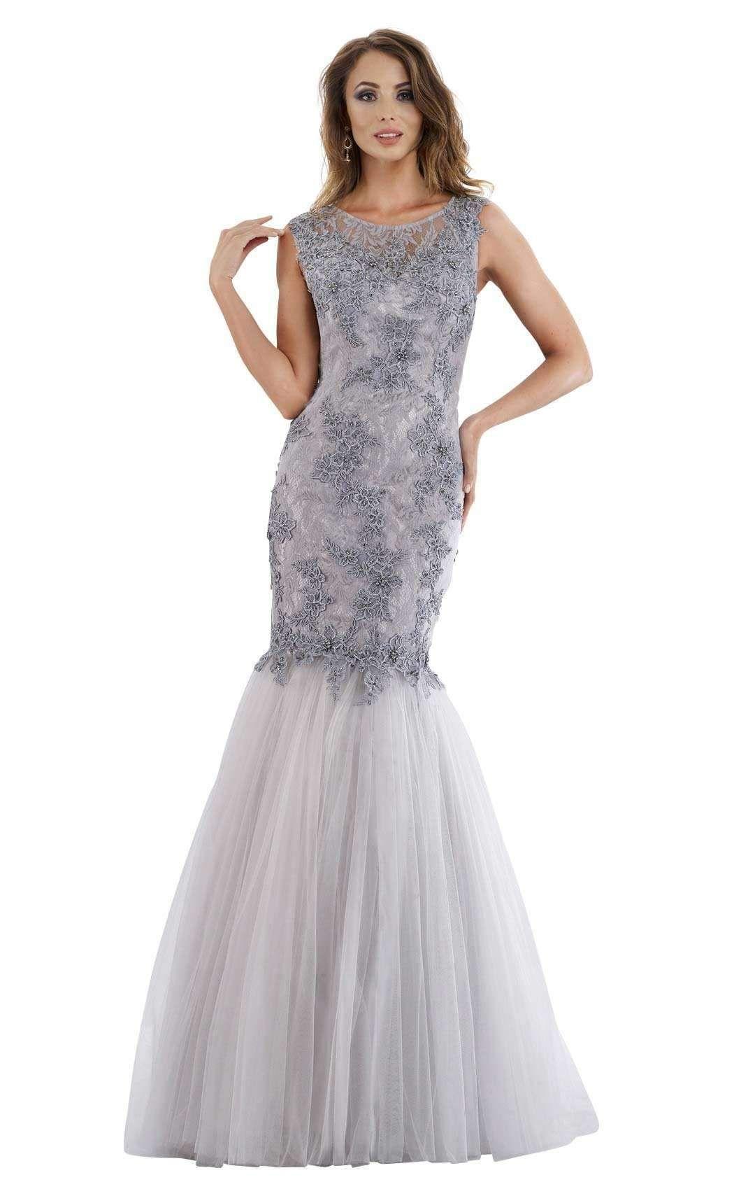 Evening Dress CL