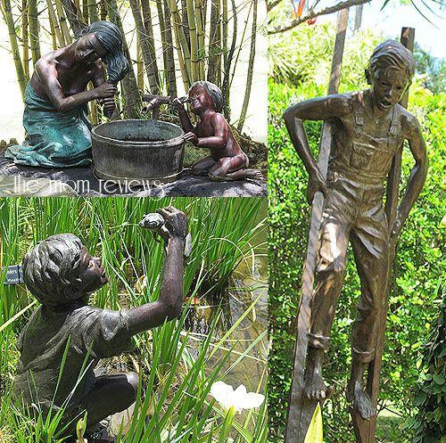 Na Aina Kai Botanical Gardens U0026 Sculpture Park, Kauai