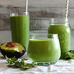 How to Make a Fat-Burning Green Smoothie | Health.com