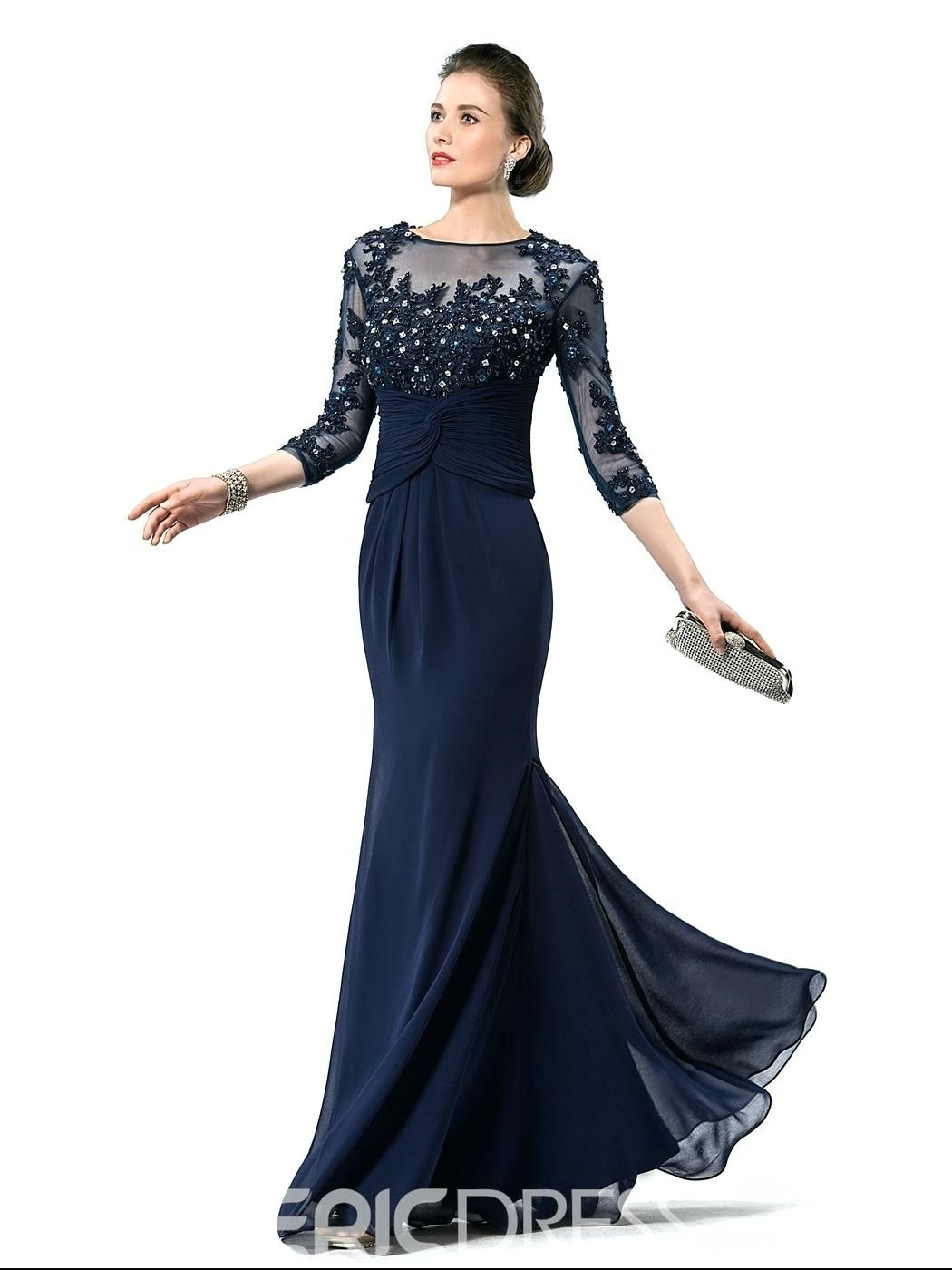 Mother dresses for a beach wedding  Mob Dresses Spring  Mother Of The Bride Long For Beach Wedding