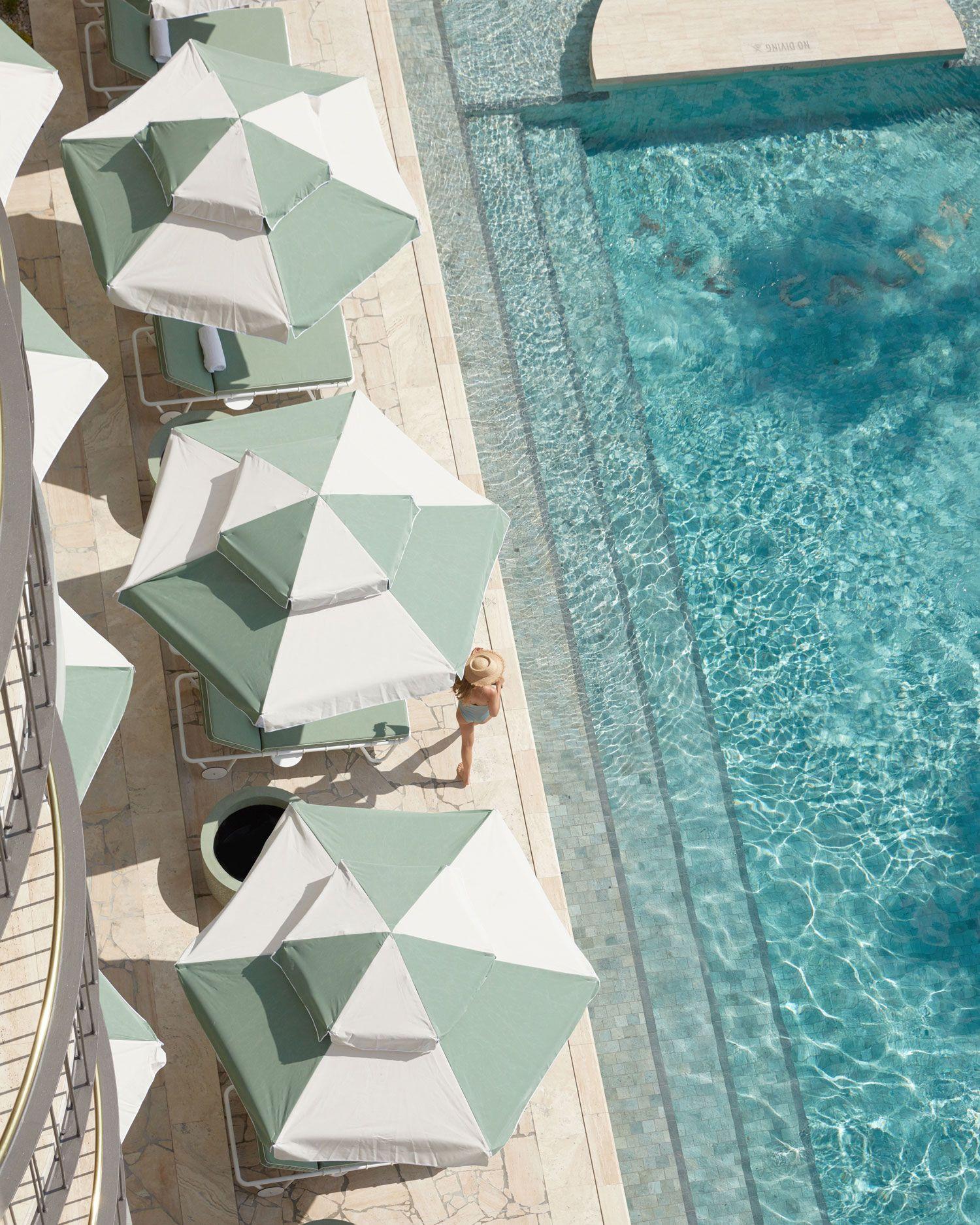The Calile Hotel Brisbane Designed By Richards Spence