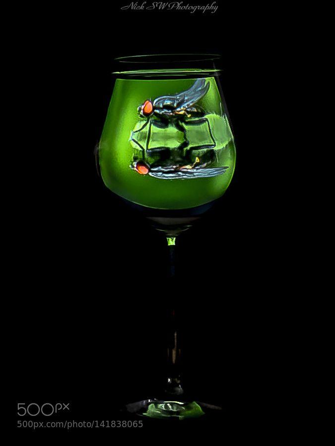 Bitter aperitif by NickSW. @go4fotos