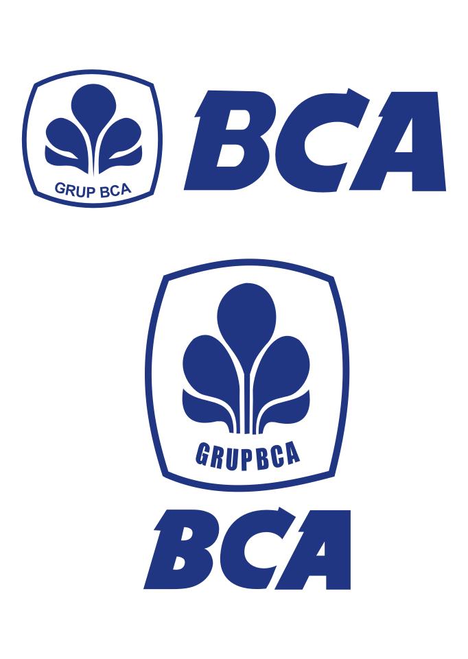 Logo Bca Vector : vector, Vector, Download, Desain, Bisnis,, Logo,