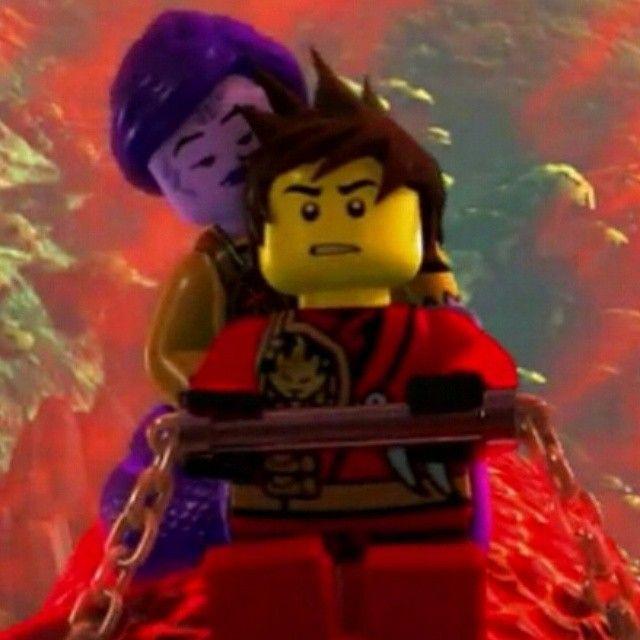 Lego Ninjago Meister Des Spinjitzu Kai