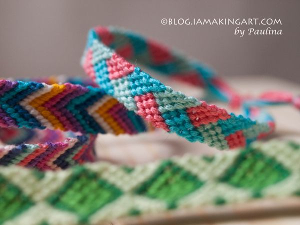 Friendship Bracelets Color Combinations Bing Images Friendship