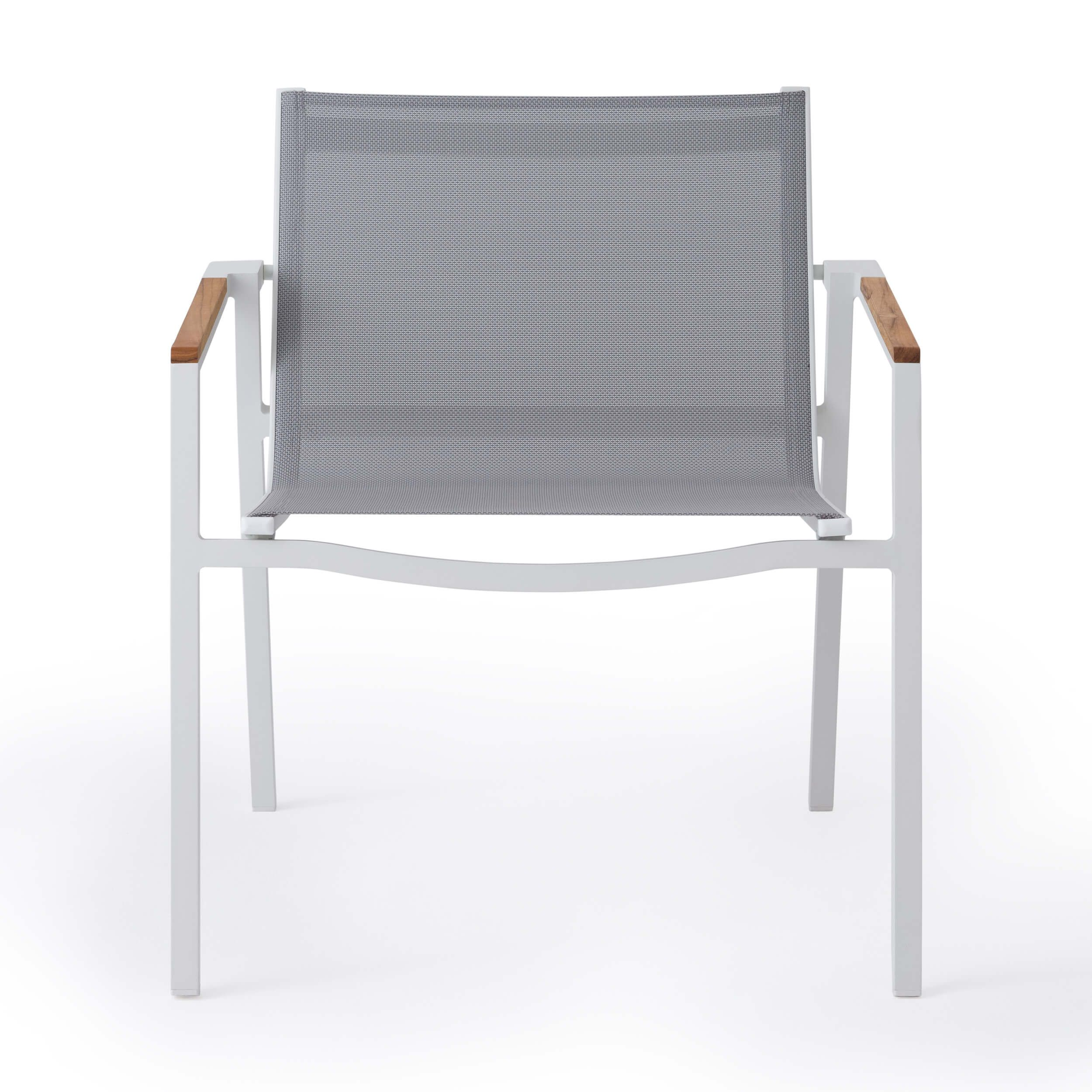Eq3 Cape Outdoor Lounge Chair In 2020 Modern Outdoor Furniture