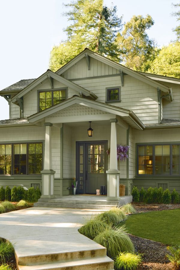 Exterior Home Paint Ideas Inspiration Sag Harbor House And Curb Appeal