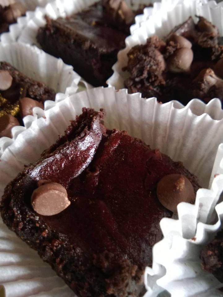 Gluten free brownie bites gluten free brownie bites