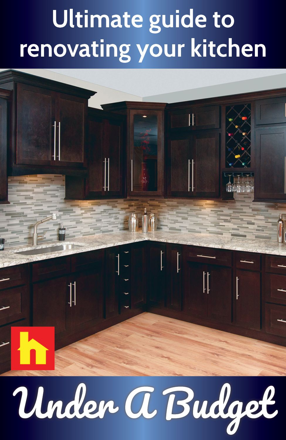 Free Ultimate Guide To Renovating Your Kitchen For Under 10 000 Ebook Limited Budget Create Yo Kitchen Remodel Sears Kitchen Remodel Budget Kitchen Makeover