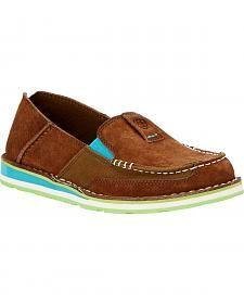 9bd562630 Ariat Women s Leopard Print Cruiser Shoes
