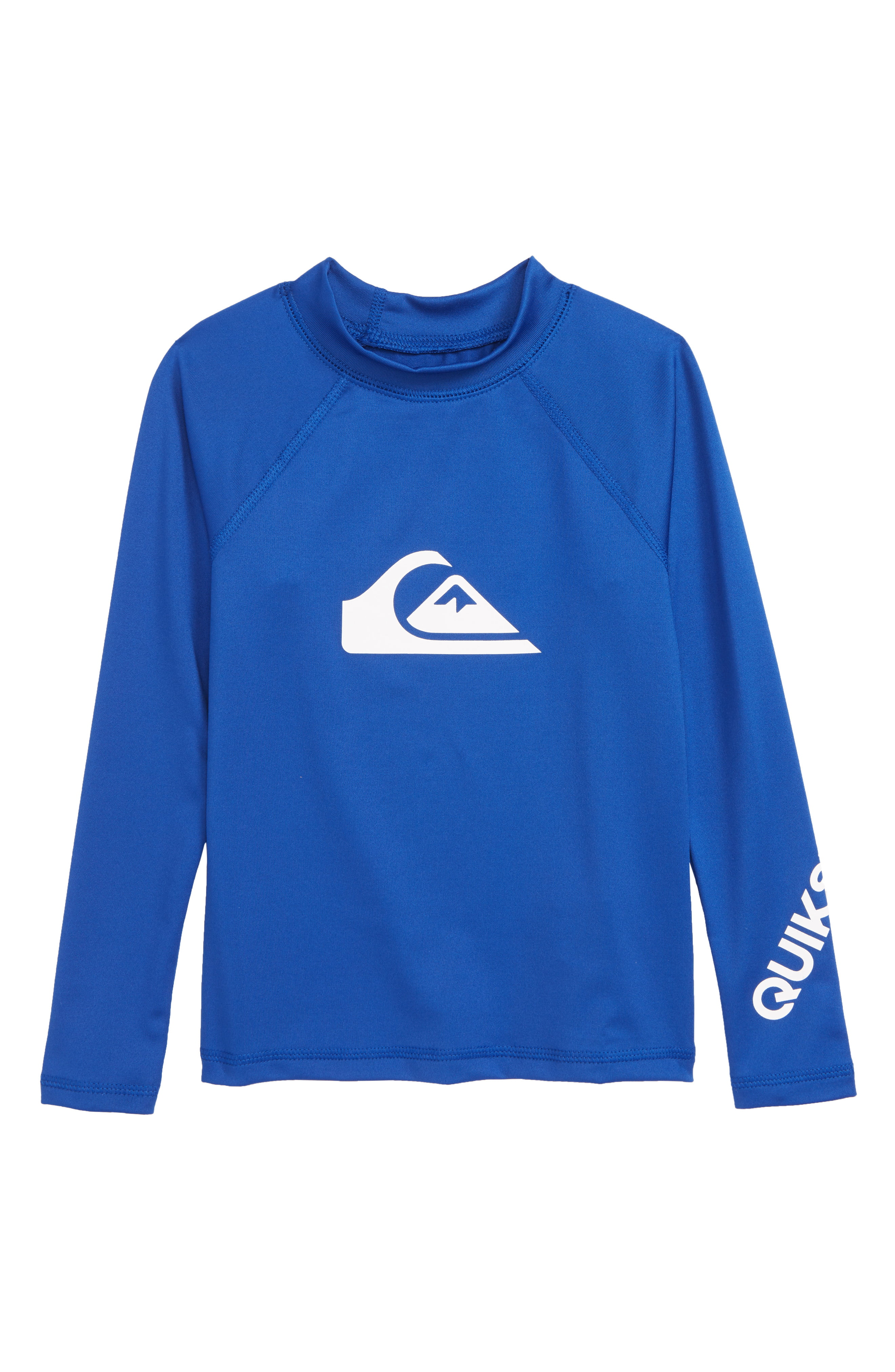 Quiksilver Boys All Time T-Shirt