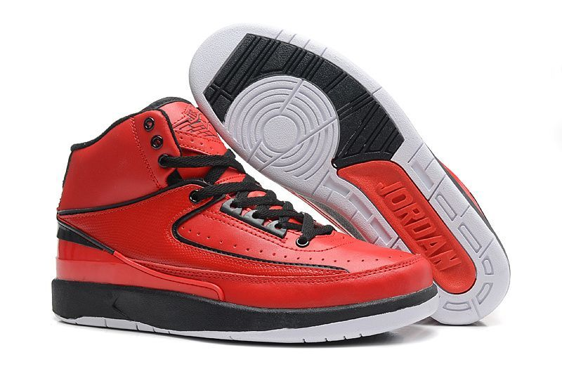 cheap for discount b714b b9c4e Only 75.68 AIR  JORDAN 2  RETRO QF VARSITY RED BLACK RED Free Shipping!