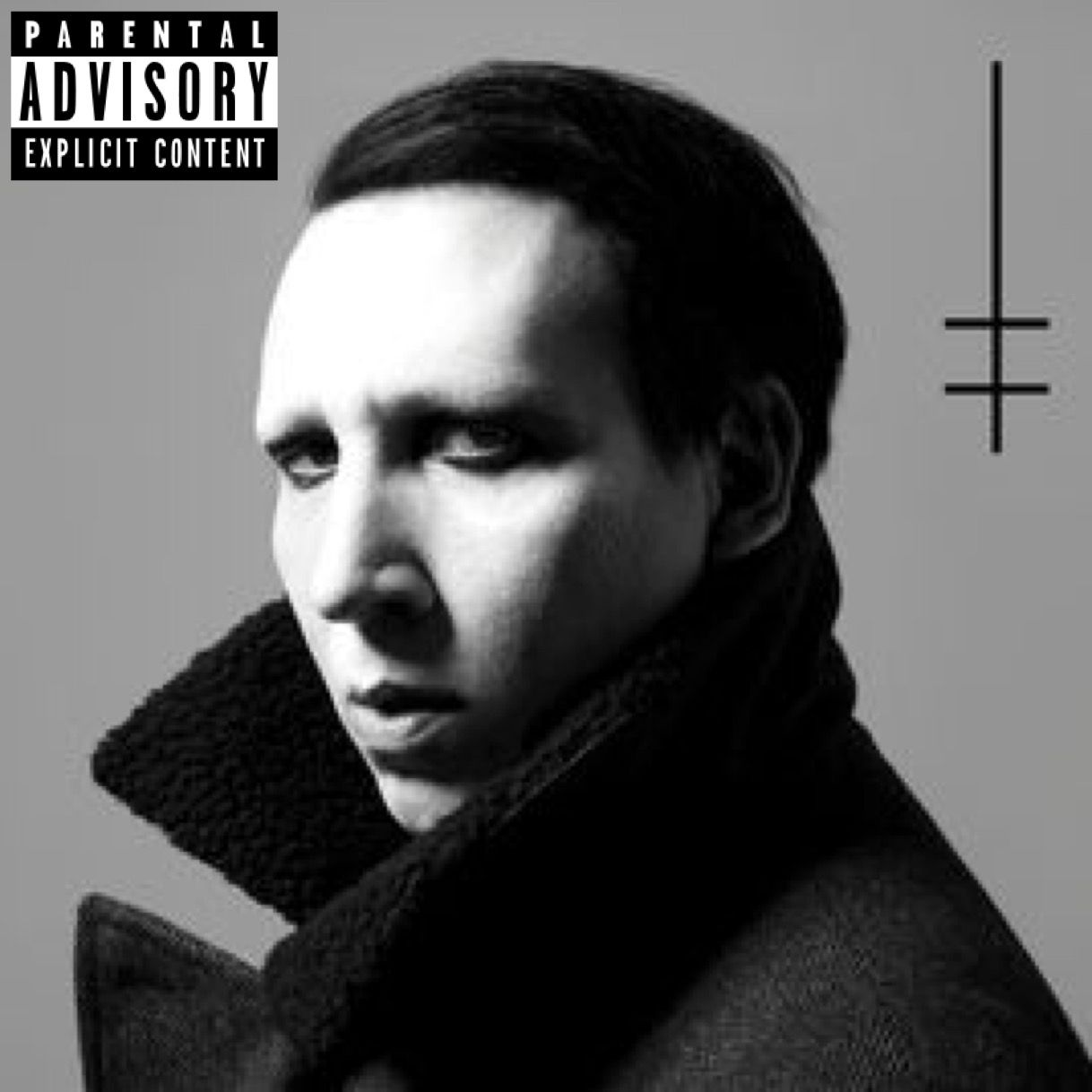 Pin On I Marilyn ͺmanson 143 I Doooo He Whom Means The Everything In My World