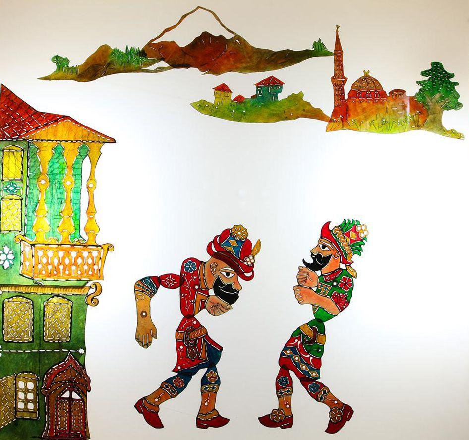 17 Yuzyilda Son Seklini Alan Karagoz Golge Tiyatrosunun Ne Zaman Osmanli Topraklarina Geldigiyle Ilgili Farkli Gor Golge Oyunu Sanat Atolyeleri Sanat Dersleri