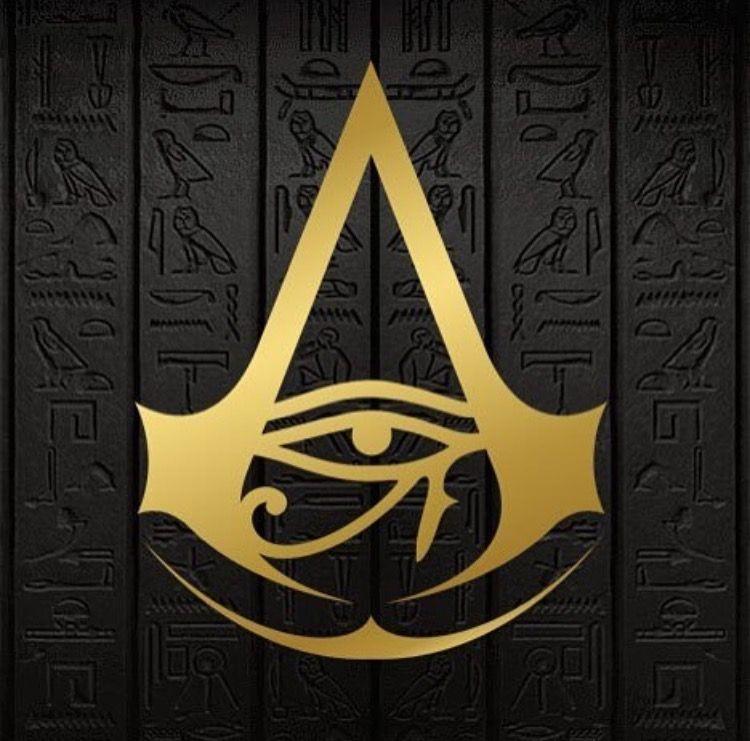 Assassins Creed Origins Assassins Creed Pinterest Assassins