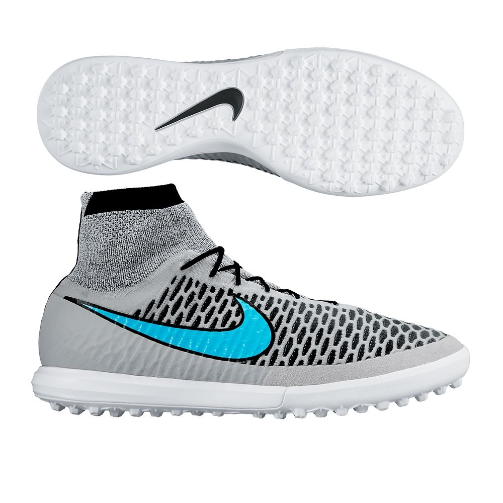 super popular 18609 80075 The Nike MagistaX Proximo turf soccer shoes allow you to dominate and  control the game with