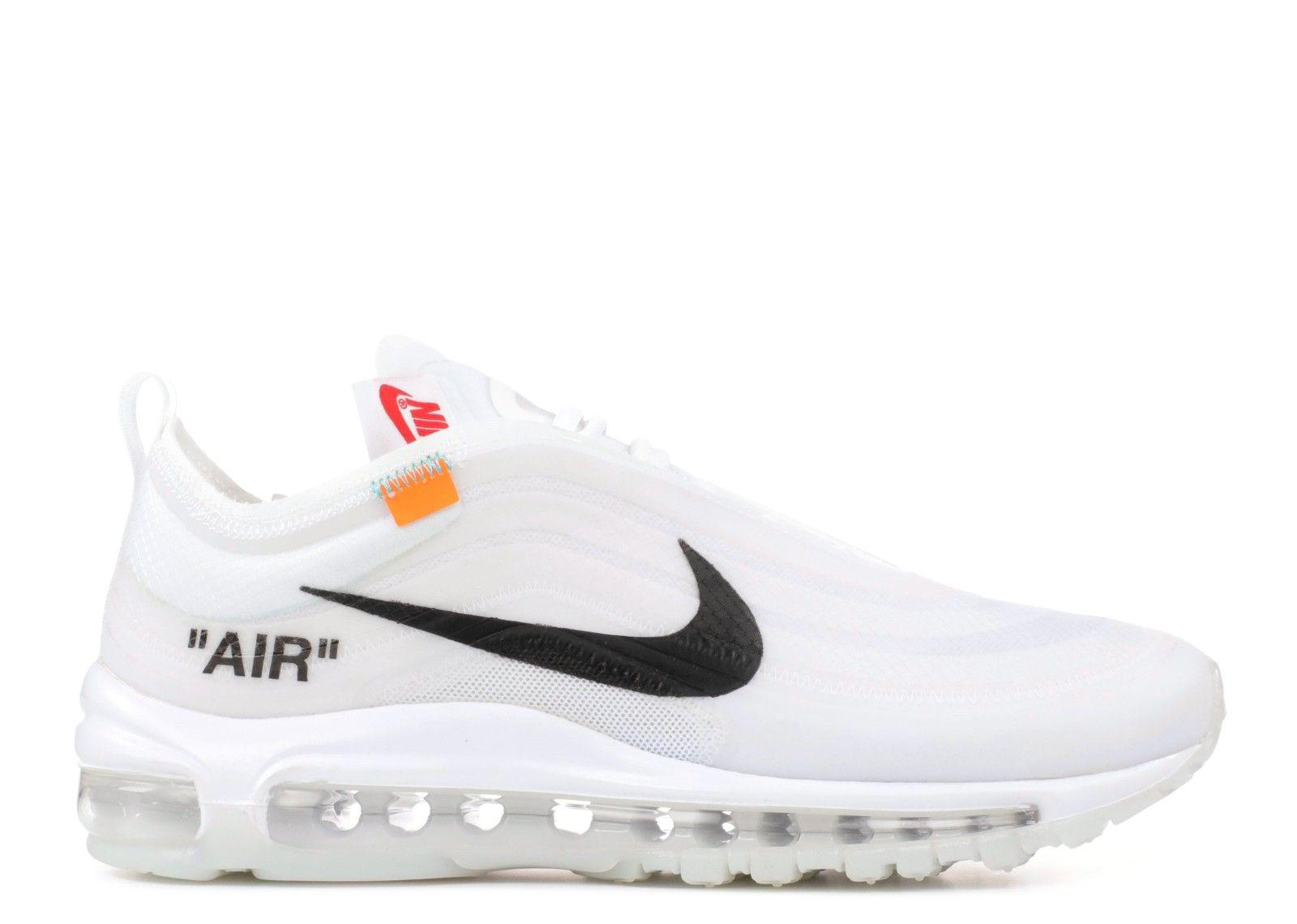 nike store air max 97 ten off white