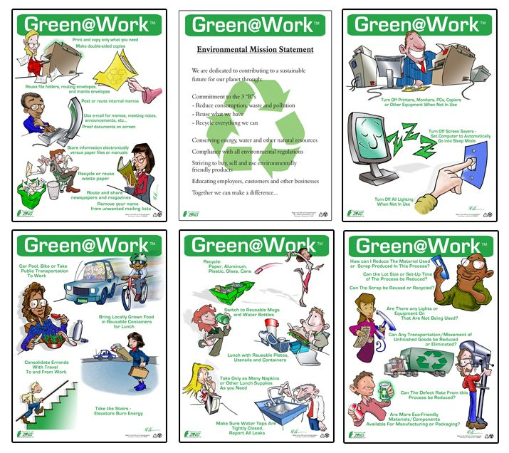 How to live green for Ways to live green
