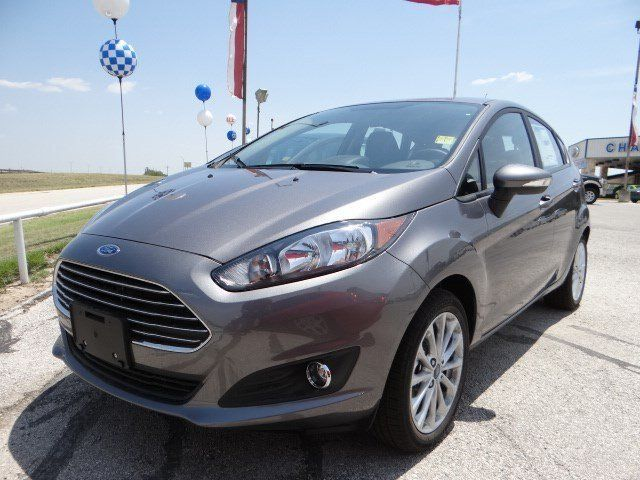 chaparral ford recently received four new 2014 models at the rh pinterest com