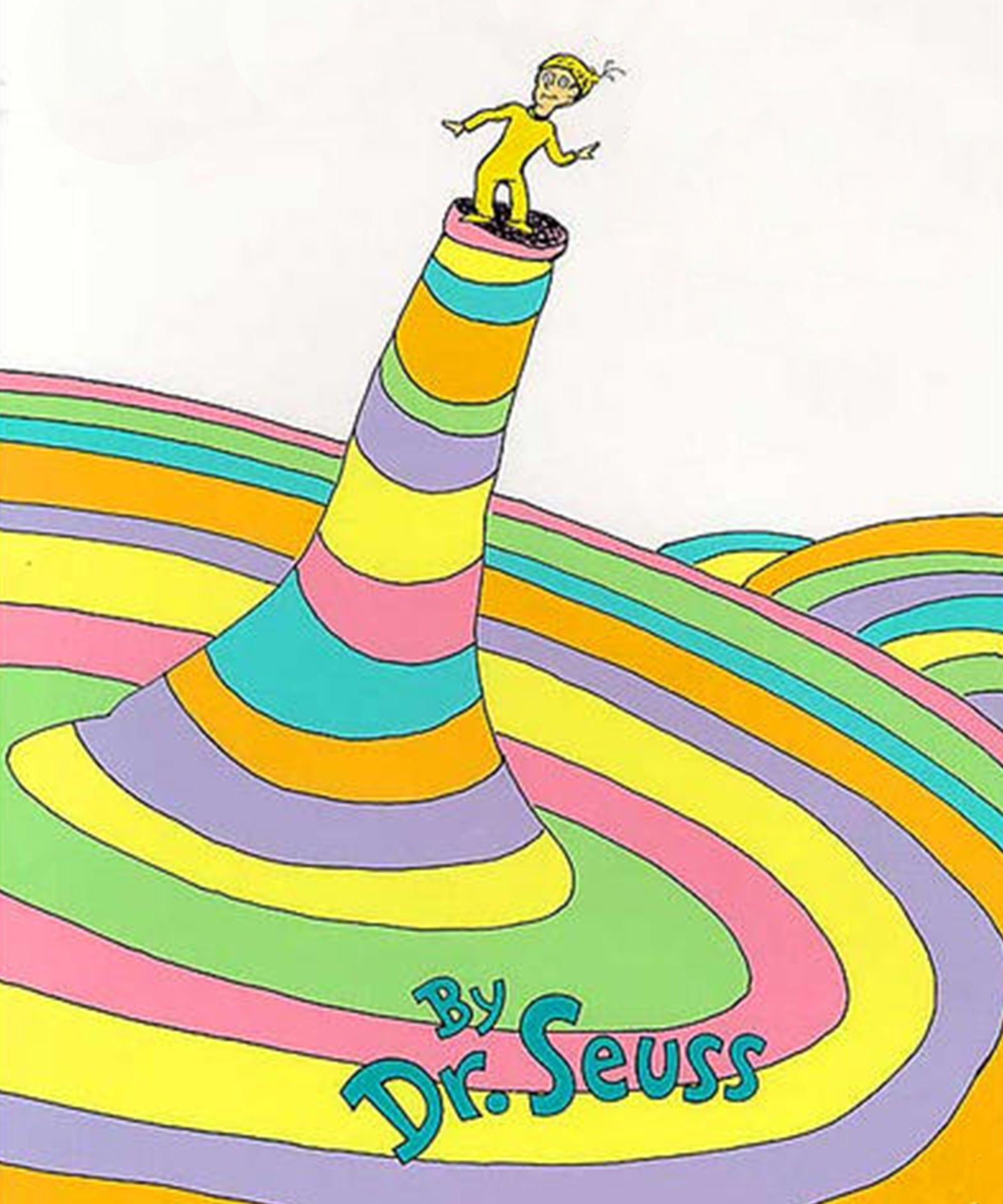 Magnífico Dr Seuss Para Colorear Imprimible Bosquejo - Ideas Para ...