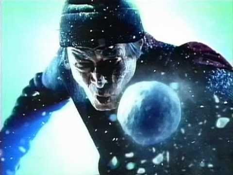 いいなCM サッポロ黒ラベル 豊川悦司 山崎努 「雪合戦」篇 - YouTube