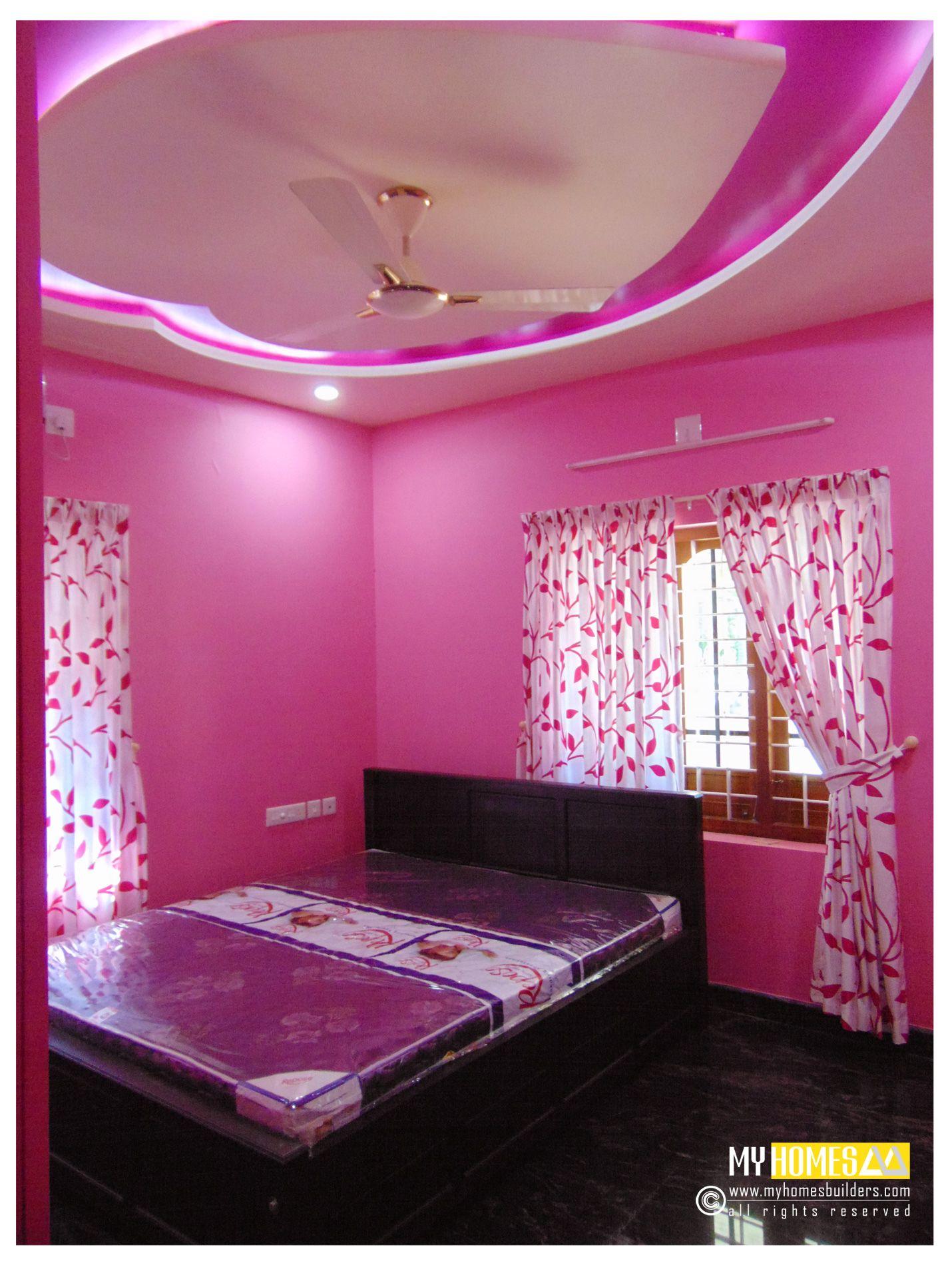 Modern Bedroom Interior Designs In Kerala Simple Bedroom Design Modern Bedroom Interior Small Bedroom Designs