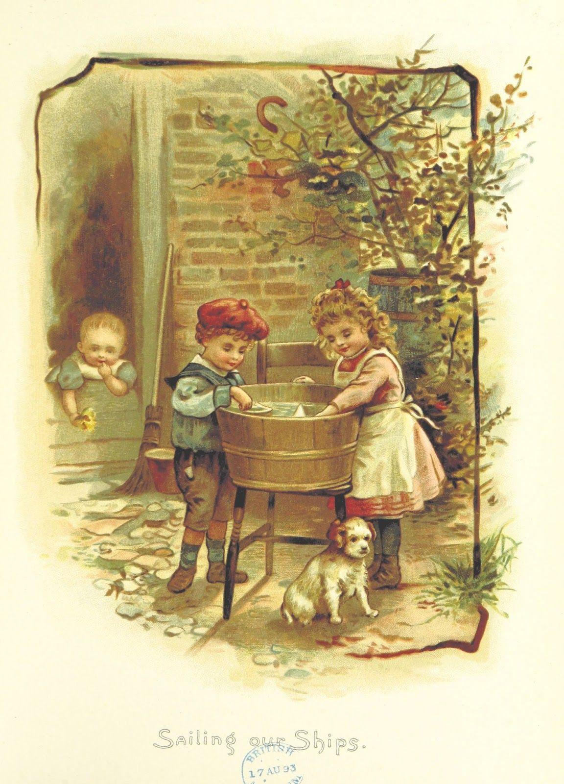 Alenquerensis Helen Jackson' Illustrations 1883