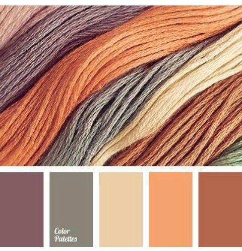 Combinar Colores Paleta Color Moda Estilo Elegancia Ropa Vestuario Mujer Color Palette Color Schemes Color Inspiration