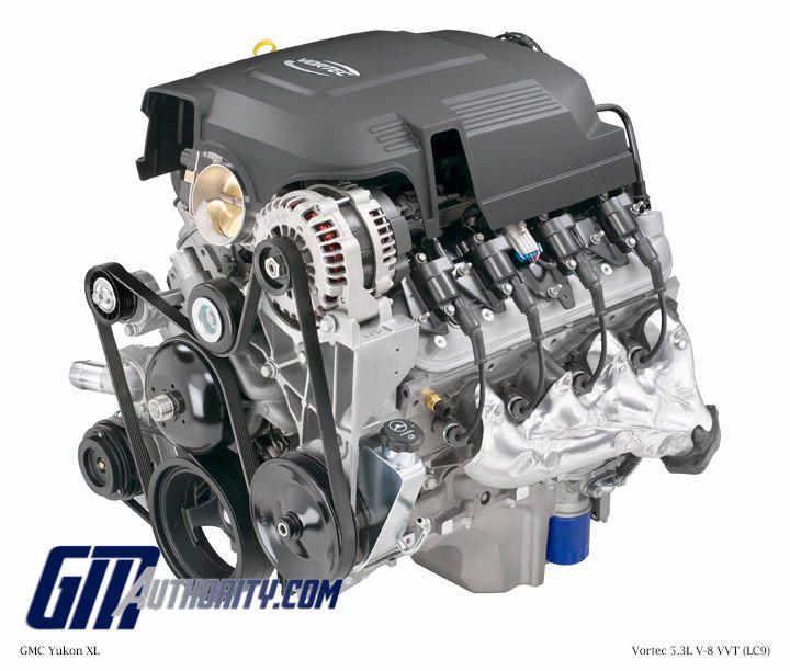 2004 Chevrolet Silverado 2500hd Engine 6 0 L V8: 2000 Chevrolet TrailBlazer Vortec