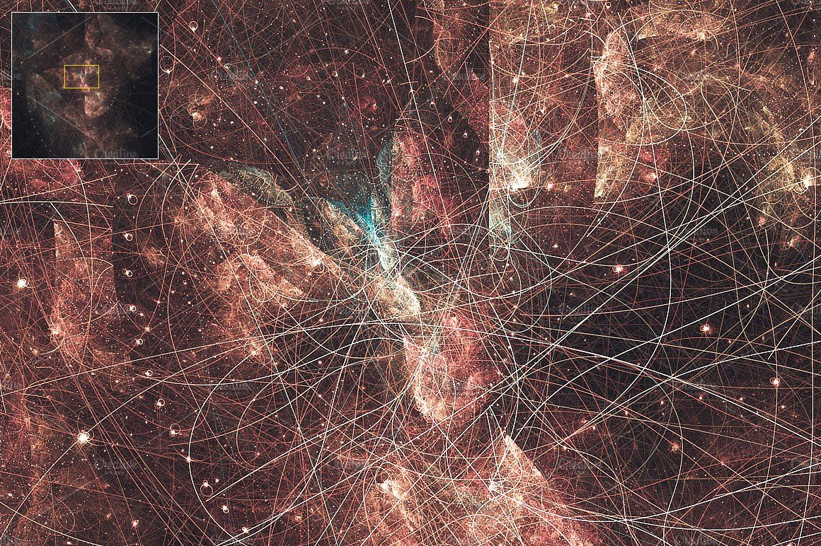 Galactic Network | Galactic, Networking, Illustration