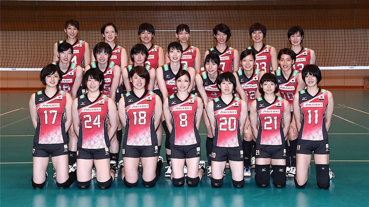 Check It Out Nations League Formerly World Grand Prix Volleyball Thailand League Volleyball Grand Prix Volleyball Articles