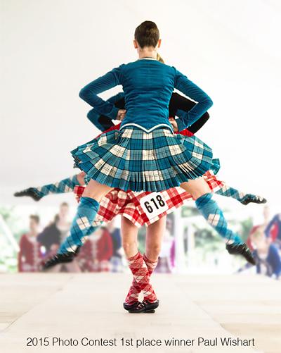 Highland Dance 2015 winner opt