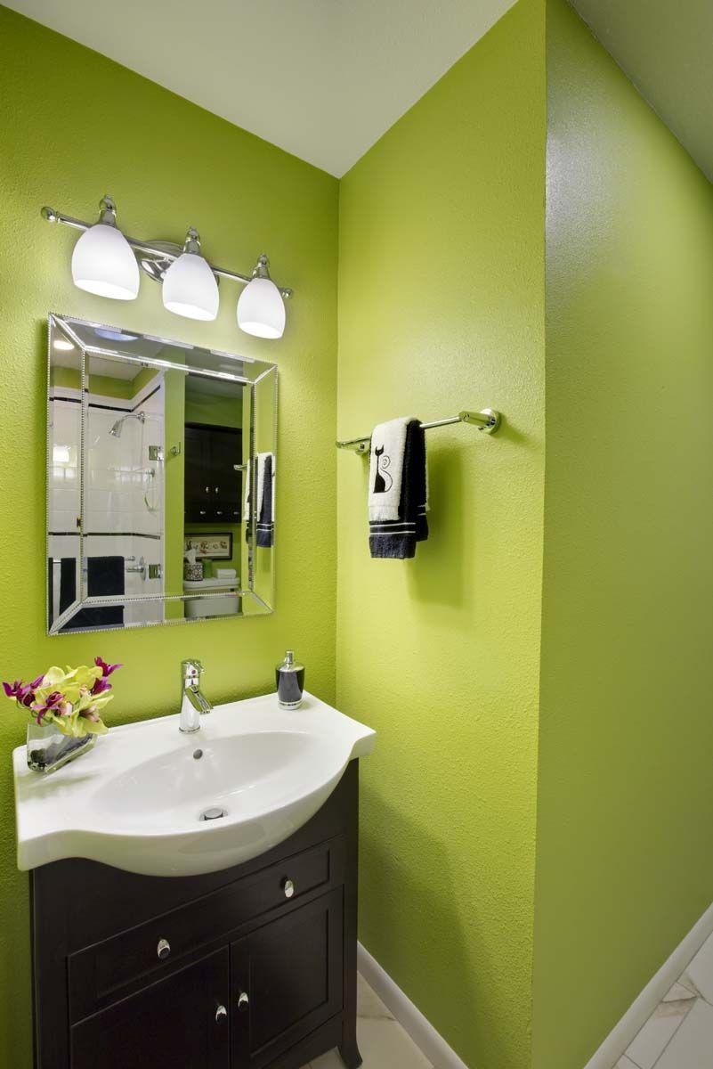 Image Top Vanity Lighting. #Curb #Appeal #Renovations , Bathroom ...