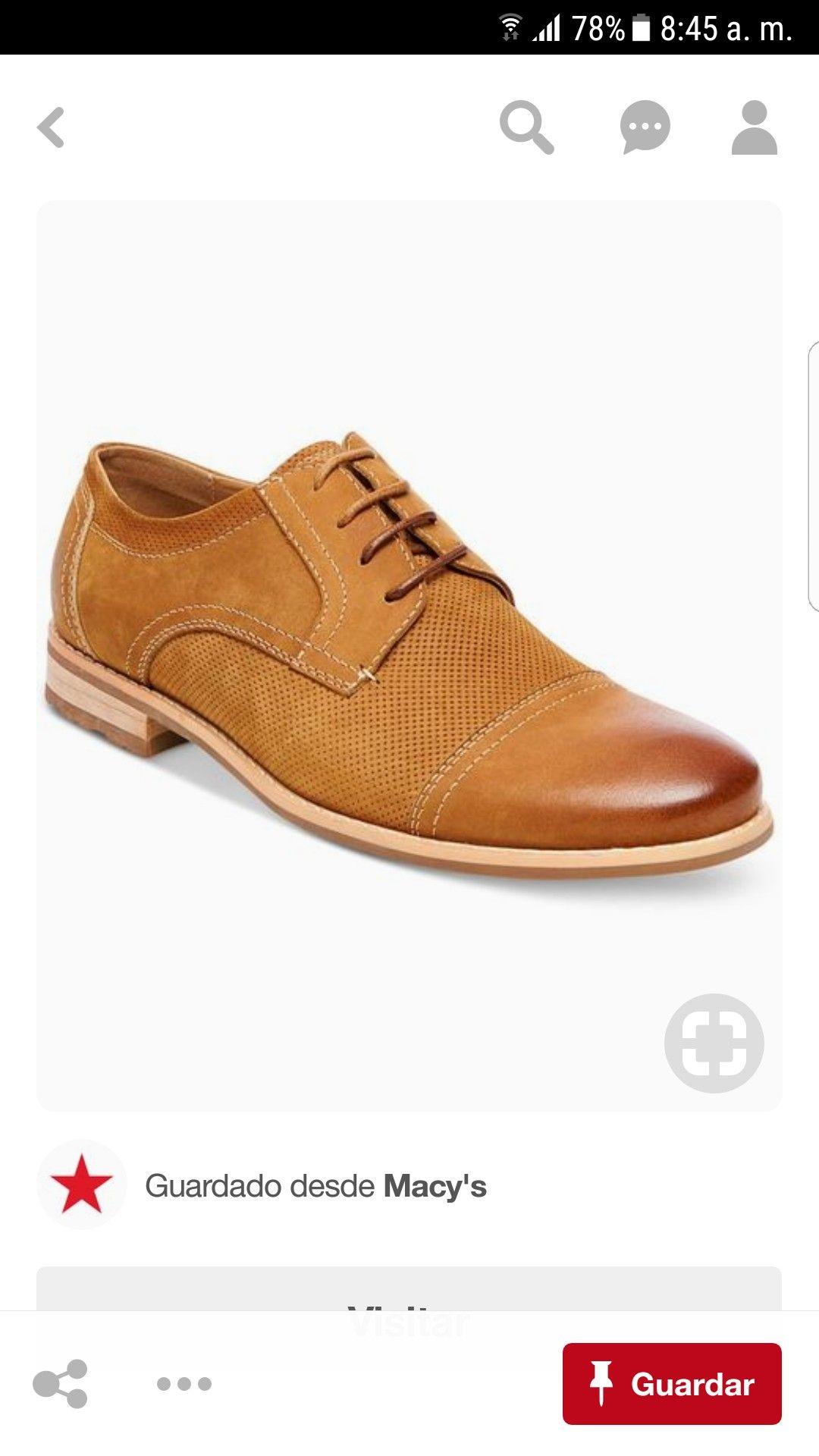 Pin de Carmelo Daloia en Zapatos casuales  5de3bbb0a65