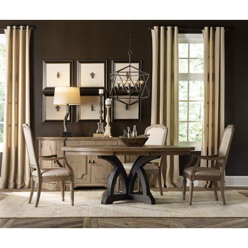 Found it at Wayfair - Corsica 5 Piece Dining Set Dining Room