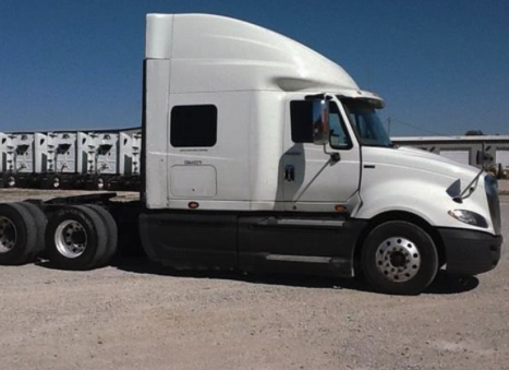 30 trucks available #2012 #International #ProStar #sleepers