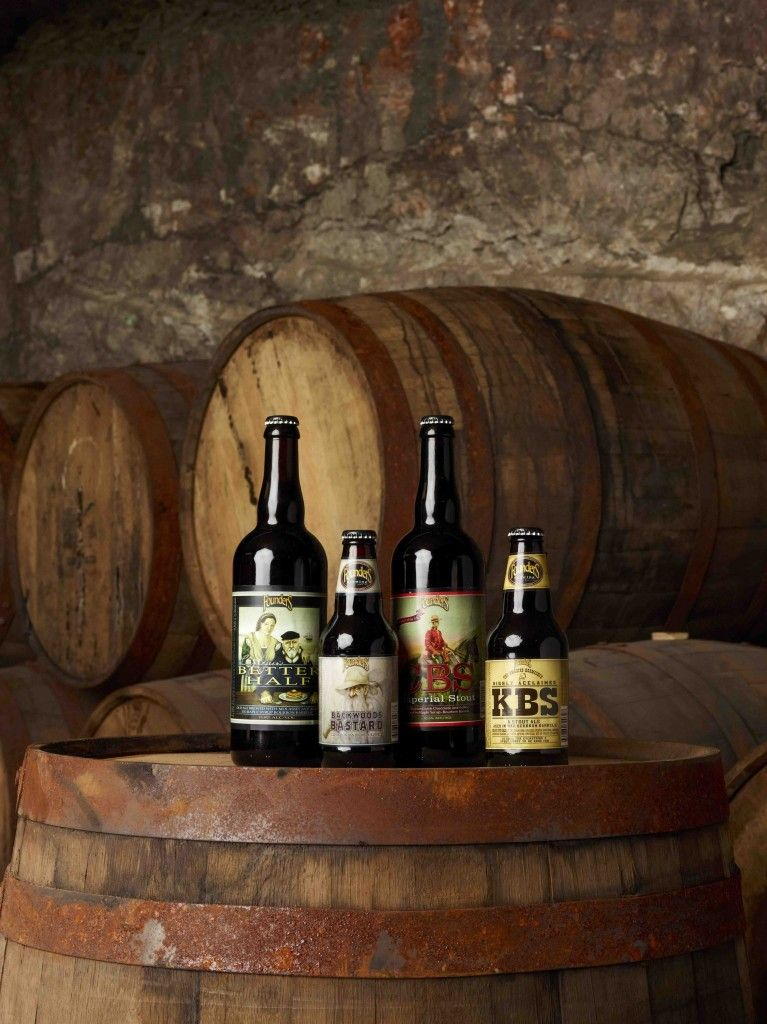 Sustainable Beer Brewing in Grand Rapids Grand Rapids