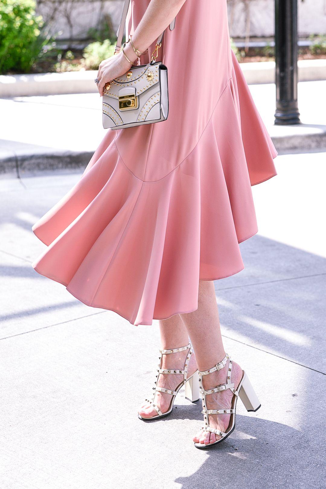 Pink dress topshop  A Dress A Day Bridal Shower Dress Day   Topshop dresses Topshop