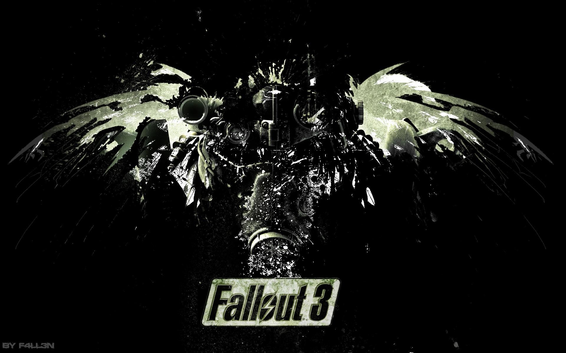 Fallout Wallpaper 647 3 Hd