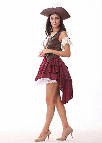 Quite good Erotic costumes pirate