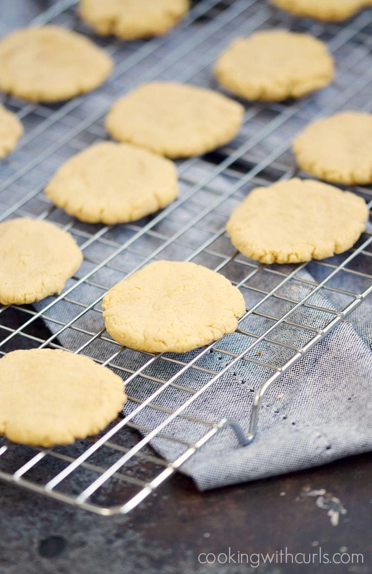 Paleo vanilla wafers recipe vanilla wafers free desserts